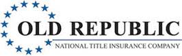 Old Republic title insurance company logo