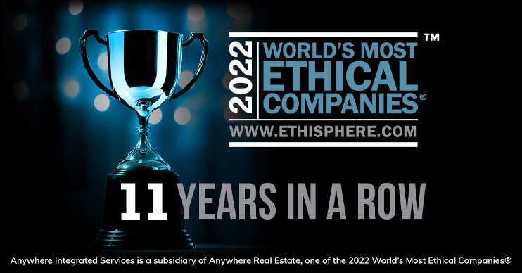 World's most ethical company 8 years in a row